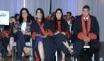 ثانوية يافة الناصرة تحتفل بتخريج الفوج الثلاثين