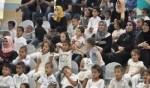 كسيفة: تنظيم يوم فعاليات لرياض الاطفال