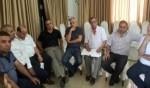 يوم دراسي لمديري المدارس البدوية