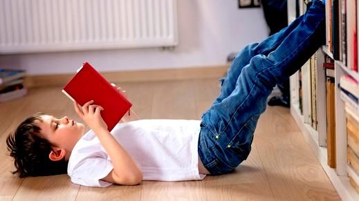 للأطفال النغشين أهم المعلومات
