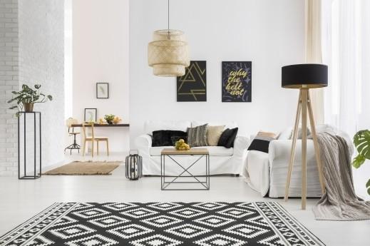 أفكار مبتكرة لأجمل غرف الجلوس
