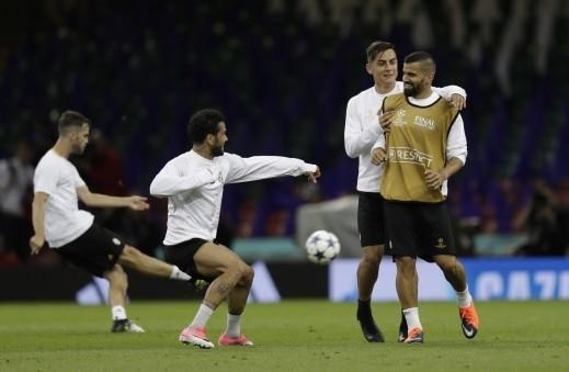 الليلة: نهائي الأبطال المرتقب بين ريال مدريد ويوفنتوس