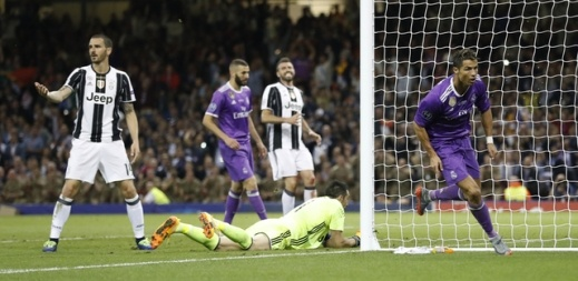 نتيجة بحث الصور عن site:alarab.com ريال مدريد يوفنتوس