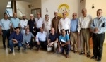تشكيل لجنة لأفشاء السلام في قلنسوة لمحاربة العنف