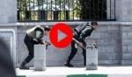 عمليتان في البرلمان الإيراني وجنوبي طهران