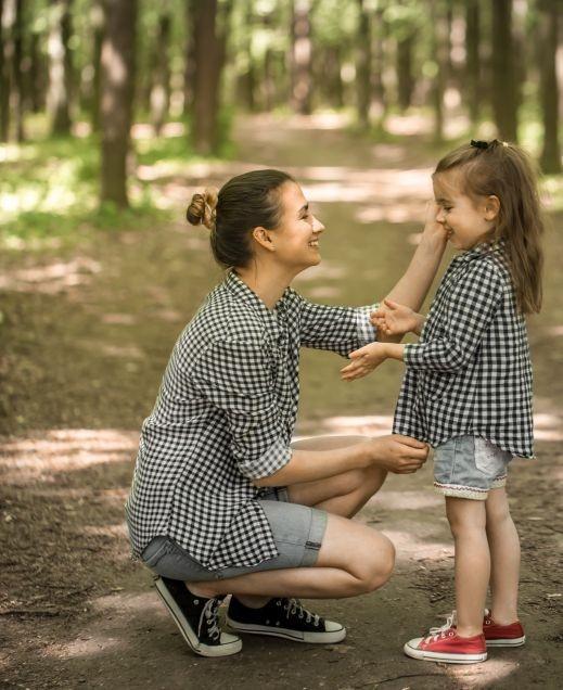 كيف توطّدين العلاقة بينك وبين طفلك؟