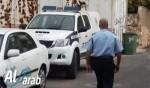 اعتقال مشتبه من ديرحنا بإلقاء عبوة ناسفة على منزل