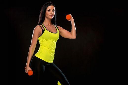تعرفي على أهم التمارين الرياضية الأسبوعية