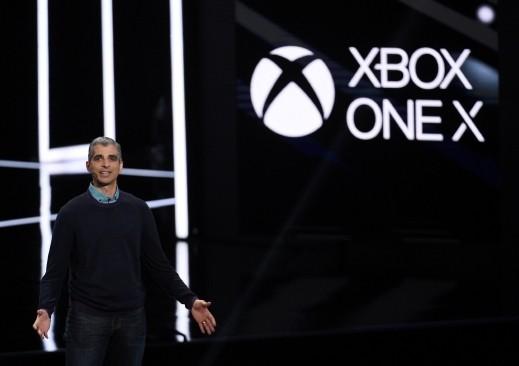 مايكروسوفت تعلن رسميا عن منصة الألعاب