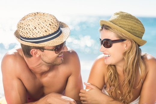 العلاقة بين الزوجين وتأثيرها على الوزن