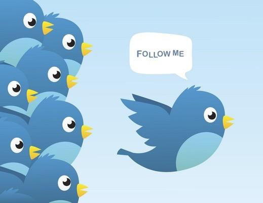 تويتر تضيف أزرارًا جديدة ذكية للرسائل