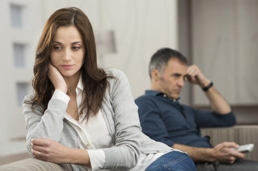 عليك أن تراعي زوجك العصبي.. إليك النصائح!
