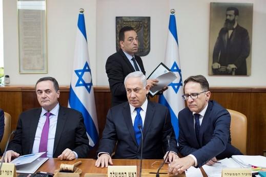 صحيفة: نتنياهو سيشنّ حربًا على غزّة خلال الصيف