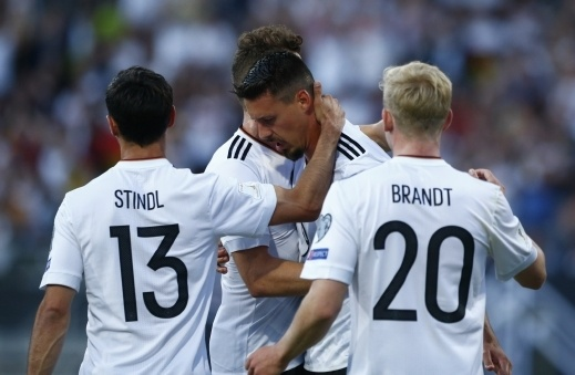الليلة في كأس القارات: المانيا أمام استراليا