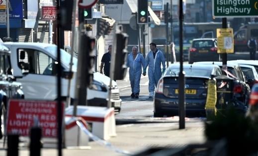 منفذ عملية الدهس في لندن: أريد قتل مسلمين