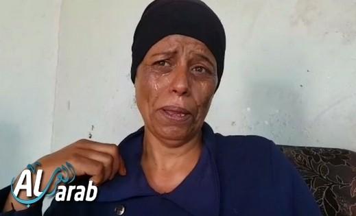 والدة المرحومة حنان البحيري تتحدث عن الجريمة