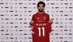 رسمياً : اللاعب المصري محمد صلاح ينضم إلى ليفربول