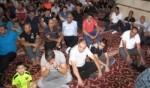 جمعة رمضان الأخيرة في جامع عمر المختار يافة الناصرة