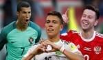 الليلة: رونالدو يقود البرتغال أمام نيوزيلندا