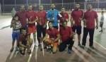 اختتام دوري رمضان لكرة القدم بأجواء كرنفالية