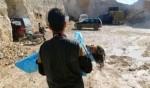 البيت الأبيض يحذر: الأسد يستعد لهجوم كيميائي
