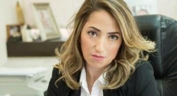 المحامية ديانا حلبي حسون عضو في شركة