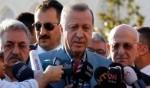 أردوغان: نحن على استعداد لعمل عسكري جديد في سورية