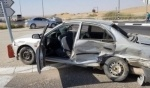 ضبط شاب من رهط يقود دون رخصة