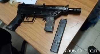 اتهام شاب من دبورية بحيازة السلاح