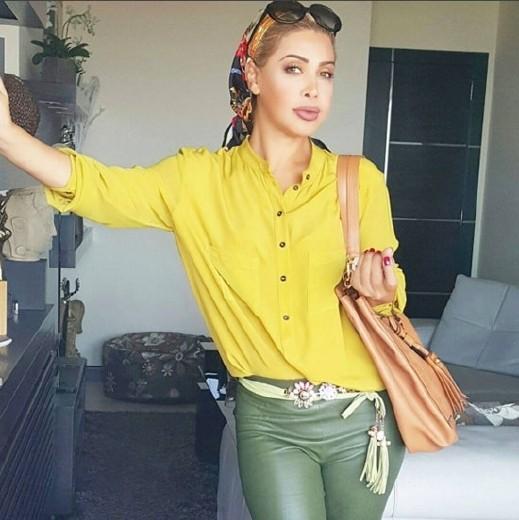 نتيجة بحث الصور عن الأصفر يتربع على عرش موضة ألوان صيف 2018
