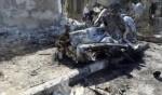 سقوط قتلى وجرحى في تفجير انتحاري في دمشق
