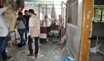 سورية: قتلى وجرحى جرّاء إنفجار في حماة