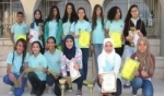 جمعية إبداع تُكرِّم الفائزين في بطولة اللغة العربية