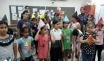 طلعة عارة: المخيمات الصيفية في المدارس
