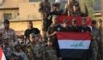 احتفالات تعم العراق فرحا بالانتصار على داعش