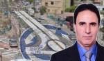 مجلس كفرمندا يستعد لبناء دوار جديد