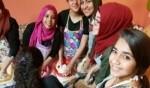 أم الفحم: إنطلاق مخيم طاقات وقدرات للطالبات