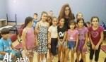 نجاح المخيمات الصيفية لطلاب مدارس مجد الكروم