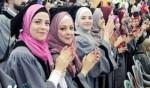 الجامعة العربية الامريكية تحتفل بتخريج الفوج الـ14