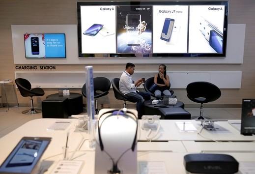 هل كشفت سامسونغ عن Note 8 عن طريق الخطأ؟
