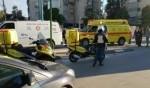 إصابة شخص جراء تعرضه للدهس من قبل قطار قرب