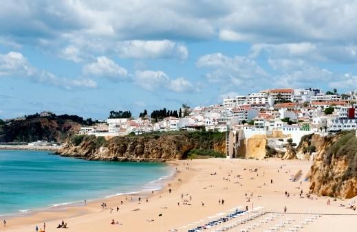 ألبوفيرا.. وجهة سياحية في البرتغال
