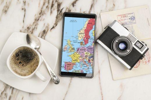 الوقت الأنسب لرحتلك تحددها لك خرائط جوجل