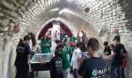 بلدية الناصرة: نادي البلدة القديمة يتميّز بفعالياته