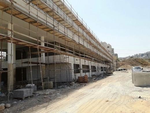 الناصرة: استعدادات لمدرسة حي الجليل