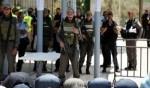 5 وحدات للجيش الاسرائيلي ستنتشر في القدس