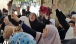 نساء مرابطات في القدس: الاقصى لنا