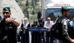 مصادر: الشرطة ستحاول عرقلة وصول مصلين الى الأقصى
