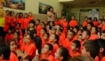 الناصرة: اختتام المخيم الصيفي في مدرسة المجد