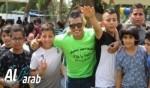 كفرقرع: إنطلاق فعاليات مخيم البير الصيفي